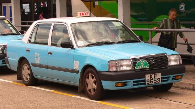 HK-blue-taxi