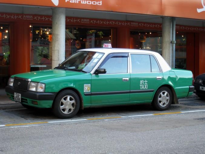 HK_Green_Taxi