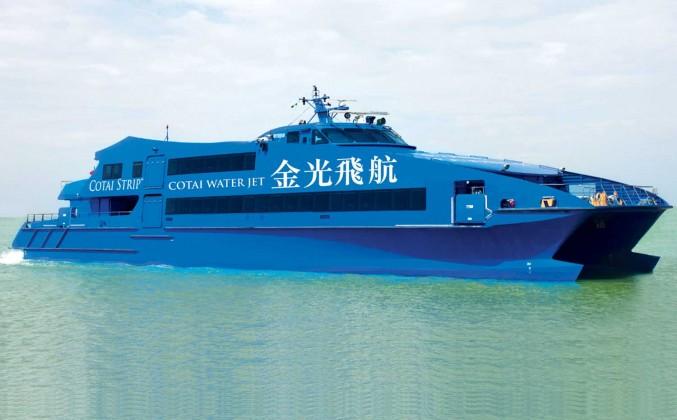cotai-water-jet