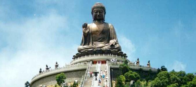 Big-Buddha-Hong-Kong
