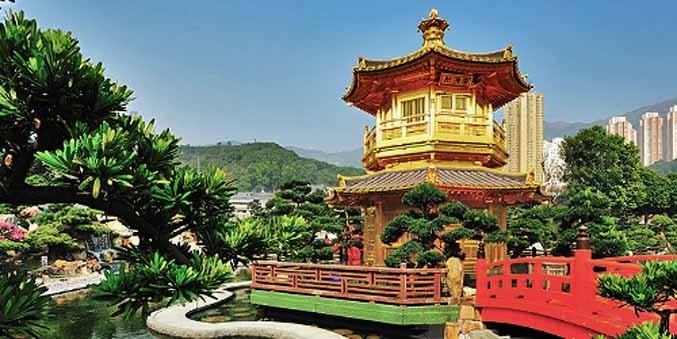 Chi-Lin-Nunnery-Nan-Lian-Garden