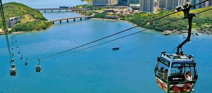Ngong-Ping-Cable-Car-Hong-Kong