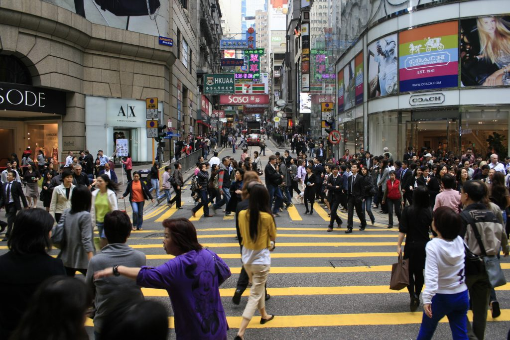 147ccee14be The Essential Guide to Shopping in Hong Kong